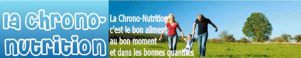 chrononutrition starter menu